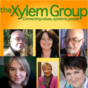 The Xylem Group on Blab.im. Topic for discussion: Nonprofit board diversity..